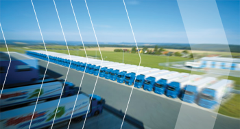 Rigterink Logistikgruppe Nordhorn - Kontakt