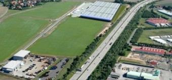 Lebensmittel: 30.000 m² für Schokoriegel