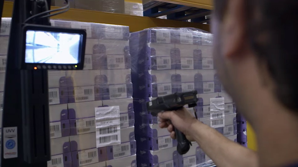 Rigterink Logistik, Spedition Nordhorn - Sendungsverfolgung